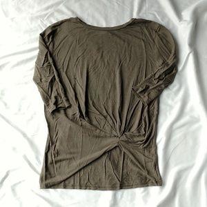 Cupio top. Size XS.